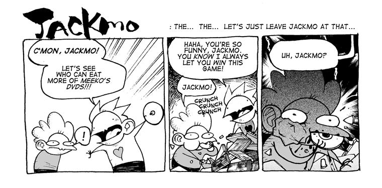 Jackmo